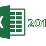 Excel 2016 no abre los ficheros directamente